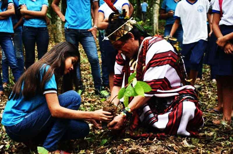 Des indigènes d'Amazonie obtiennent justice après des décennies de lutte