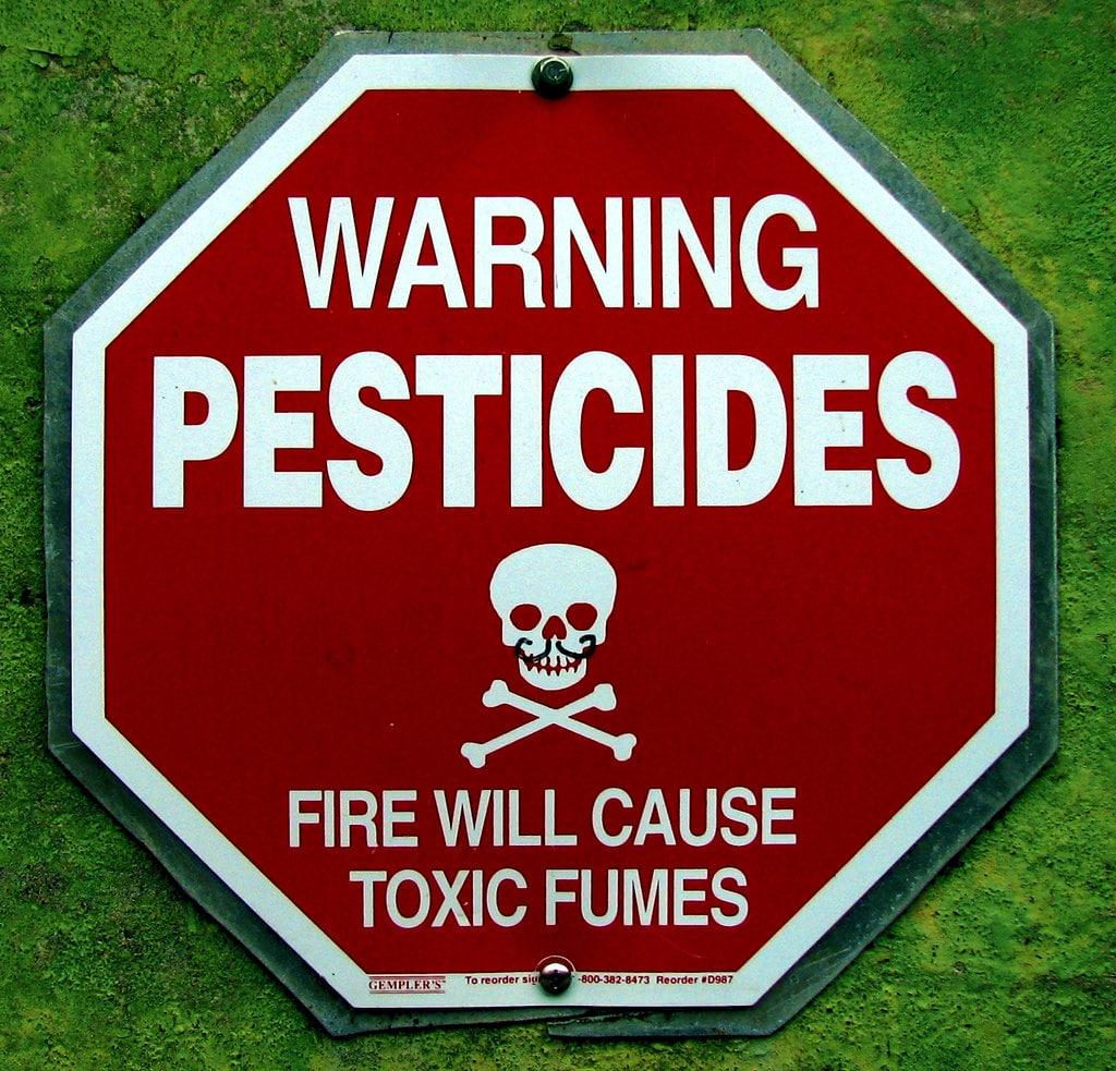 L'Europe, ce machin qui veut mettre des pesticides dans le bio