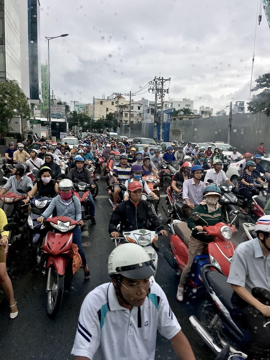 Le Vietnam, épargné par la pandémie : miracle socialiste ?