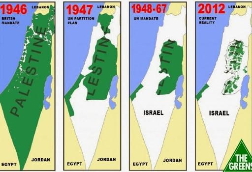 Sanders et Ocasio-Cortez s'opposent à l'annexion des territoires palestiniens par Israël