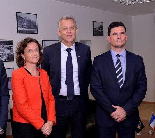 Le mouvement La France insoumise cible d'un acharnement judiciaire
