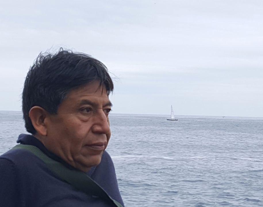 David Choquehuanca : «la grève générale est la première réponse organisée au coup d'État de novembre 2019»