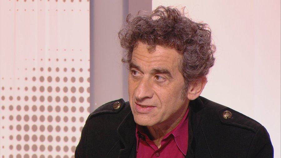 Patrick Haimzadeh :  «un processus révolutionnaire doit être endogène et rester la propriété des peuples concernés»