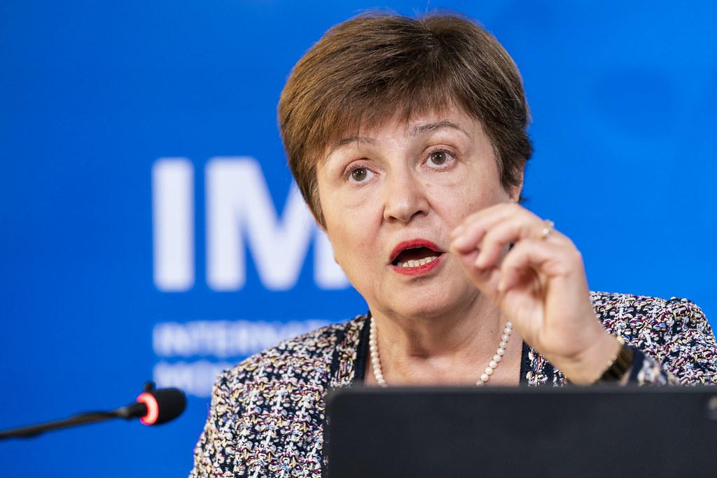 Appel commun du FMI, OMS, OMC et Banque mondiale pour l'équité vaccinale | Le Monde en Commun